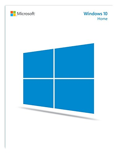 Windows 10 Home 32 bit/64 bit English International   PC   Download