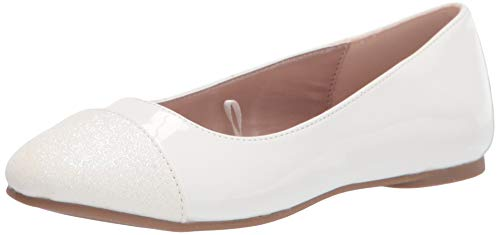 Top 10 best selling list for white flat shoes size 5