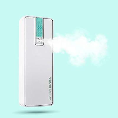 TOUCHBeauty Portable Facial Mist Sprayer Ultrafine nano-ion Atomizer Moisturizing Skin All the Day TB-1189