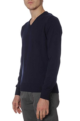 NORTH SAILS - Pull de Sport - Homme Bleu 35 Marine Blue Medium
