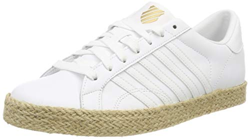 K-Swiss Belmont So Jute Damessneakers