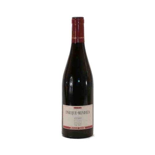 Cardenal Mendoza - Enrique mendoza vino tinto pinor noir crianza d.o. alicante botella 75 cl