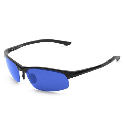 Las mejores gafas de pesca polarizadas