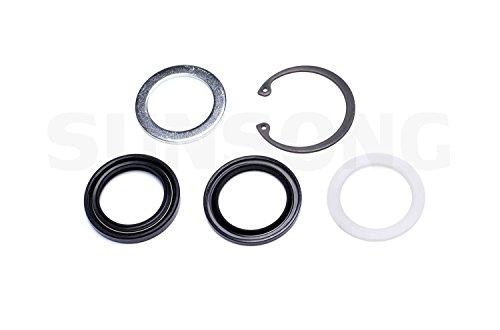 Sunsong 8401427 Steering Gear Pitman Shaft Seal Kit