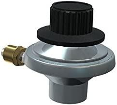 Grill Parts Zone R801-080, R801-085, R801-00-00, PG1814-08-00, GAT1913, GPT1813G, GST2114, GBT1111WBL Regulator Valve for Tabletop Gas Models