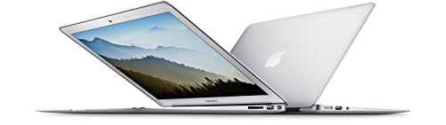 Compare Apple MacBook Air (MJVG2LL/A) vs other laptops