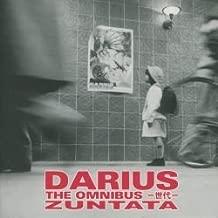 Darius the Omnibus Generation Taito Zuntata Game Soundtrack CD