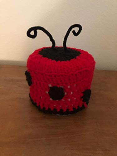 Top 10 best selling list for crochet lady toilet paper holder