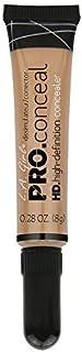 LA Girl HD Pro Conceal, Pure Beige, 8g