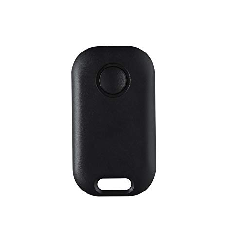 Not Application Buscador de Llaves Bluetooth bidireccional portátil Localizador de Seguimiento de Billetera Bluetooth Multifuncional para Equipaje para Perros
