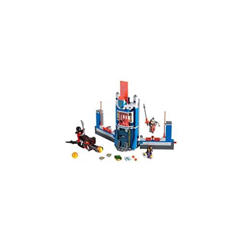 Biblioteca de Merlok 2.0 de Nexo Knight de Lego 70324
