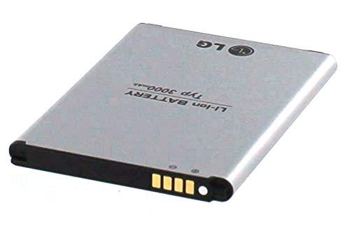Original Akku für LG Electronics G3, Handy/Smartphone Li-Ion Batterie