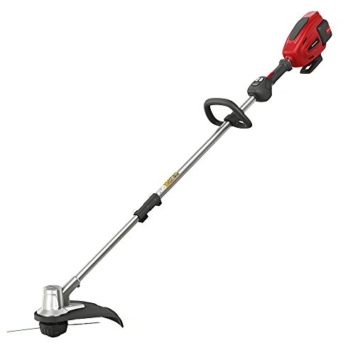 Sale!! Jonsered CC16i, 16 in. 58-Volt Cordless Straight Shaft String Trimmer (Battery Included)