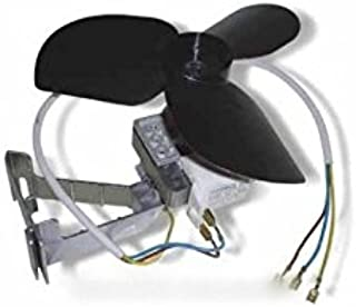 Liebherr – Ventilador condensador para congelador Liebherr: Amazon ...