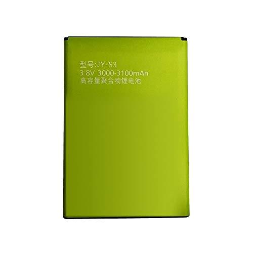 Jiayu S3, Batería Compatible De 3000 Mah