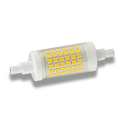 Isolicht R7s LED Stableuchten R7s LED Stablampe, 7W, L: 78mm, 2700K warmweiss
