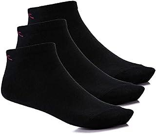 Carina Socks - Set Of 3 Ankle Socks For Women 2725618444821