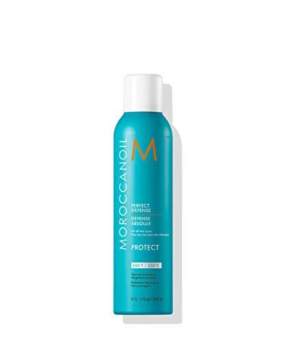 Moroccanoil Perfect Defense Heat Protectant Spray
