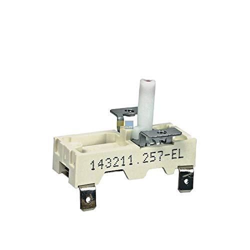 Thermostat Temperaturregler Schnellheizer Zanker Stiebel Eltron 250217