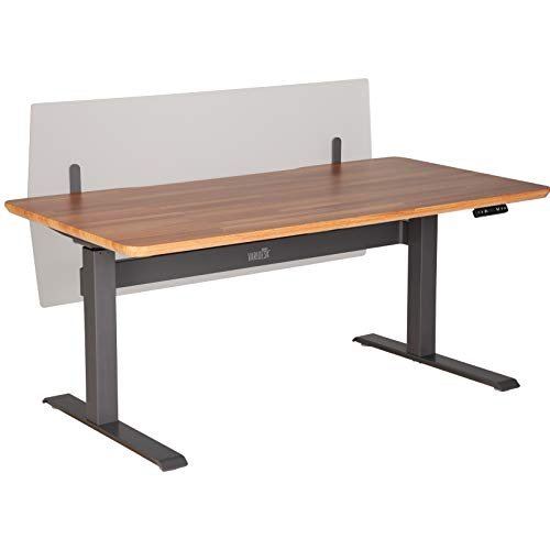 VARIDESK - ProDesk Electric Privacy and Modesty Panel 60 - Office Partition