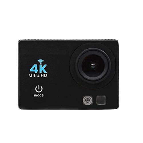 GGPUS Cámara de acción cámara submarina CAM WiFi 1080P Full HD 16MP Impermeable 30M 2