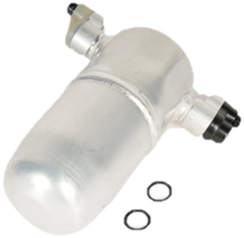 GM Genuine Parts 15-10078 Air Conditioning Accumulator