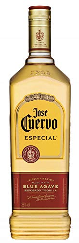 JOSE CUERVO REPOSADO DORADO 1000 ml