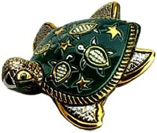 Rinconada Sea Turtle, Redemption Figurine