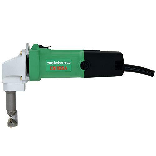 Best Deals! Metabo HPT CN16SA 16 Gauge 3.5 Amp Metal Nibbler