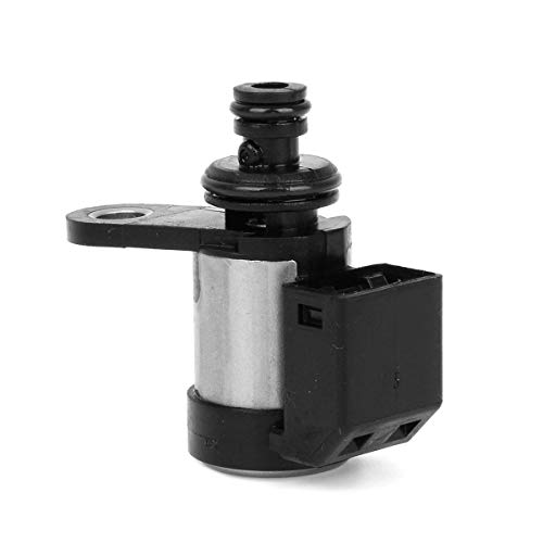 AUTEX RE5R05A 63421 Transmission PWM Line Pressure/TCC/Front Brake Solenoid 260130031 3194190X01 Compatible with 2002 Up/replacement for Infinity 2002 Up