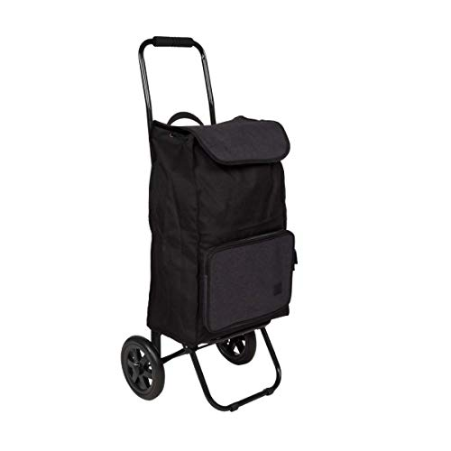 Rada RADA Daily Shopping Trolley 1 OneSize, Anthra Black