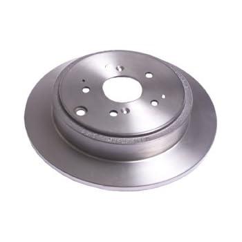Beck Arnley 083-2649 Brake Disc