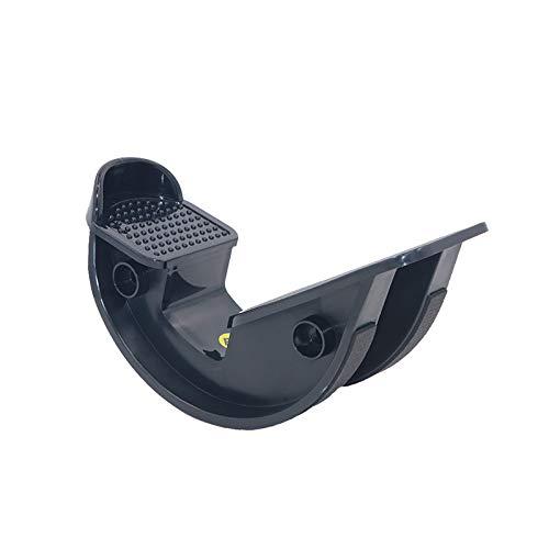 XKMY GEquipment - Tabla elástica para hombre, 1 pieza, para ejercicios de tendinitis, muscular, masaje, fitness, pedal de entrenamiento, para yoga, color negro