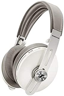Audífonos Sennheiser Momentum Over Ear Sandy White