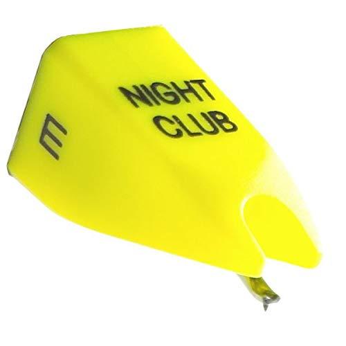 ORTOFON stylus Night Club E 交換針