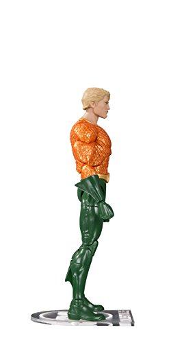 Diamond- DC Comics Figura Aquaman, Multicolor (MAR180384) , color/modelo surtido 2