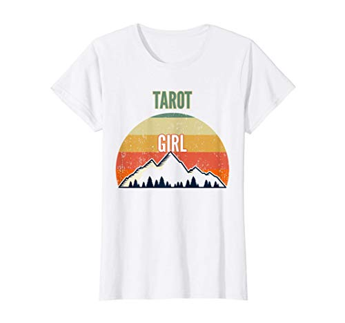Tarot Gift for Women, Tarot Guy T-Shirt