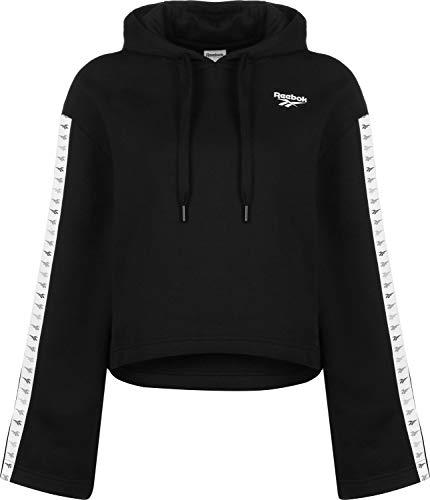 Reebok Classics 4061626349191 Sweater, Negro/Blanco, M Mens