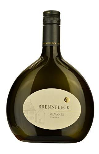 Weingut Brennfleck Iphöfer Kronsberg Silvaner Kabinett trocken trocken (1 x 0.75 l)