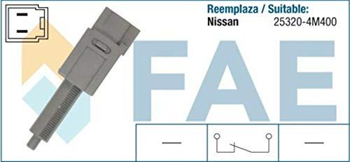 SPECTROMATIC 24495 Interruptor de luz de parada para NISSAN Almera Micra Primera X-Trail 253204M400