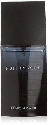 Issey Miyake Nuit D'Issey - Agua de toilette, 40 ml