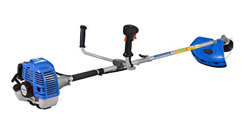 WEMARS 42.7CC Gas String Trimmer 2-Cycle Gas Brush...