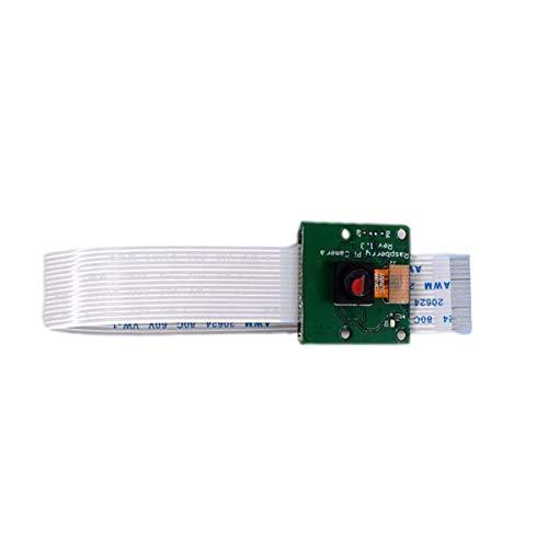 Greatangle 5 Megapixel Csi-Schnittstellenkamera Raspberry Pi 3 2b Raspberry Pi-Kamera Weiß & Grün