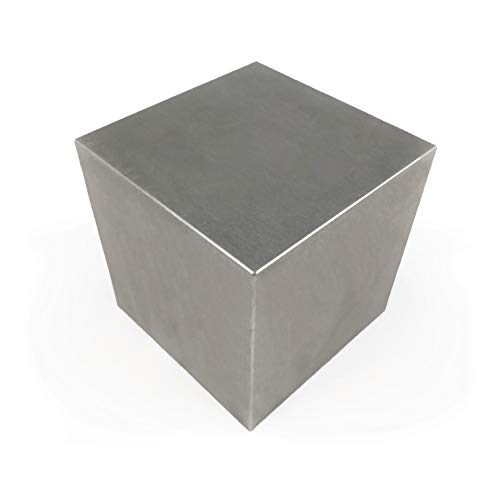 The 3' Tungsten Cube