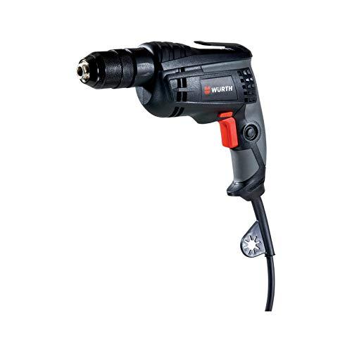 Würth 7023270 07023270 Trapano BM 10-E Compact, 600 W, 3/8_pollice