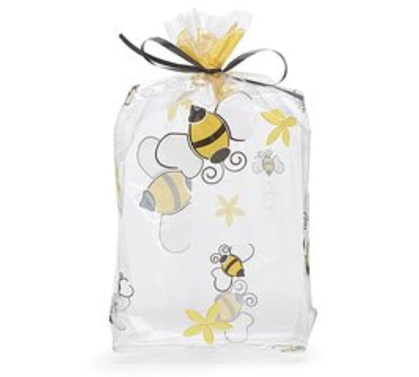 Cello Bags a Little Honey Bees Large - Pack of 20