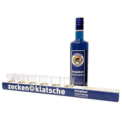 Schalke-Schnaps -