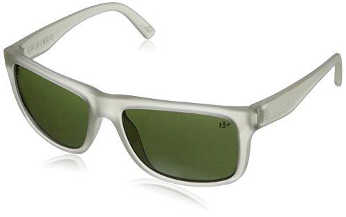 Electric Herren Sonnebrille Swingarm - Sea Glass/ Melanin Grey, Größe:*
