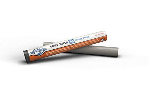 Vibra-Tite® PS024W | Reparaturknete | Kleben, Reparieren, Ausbessern | Fest wie Stahl | Farbe: Weiß - 113gr.