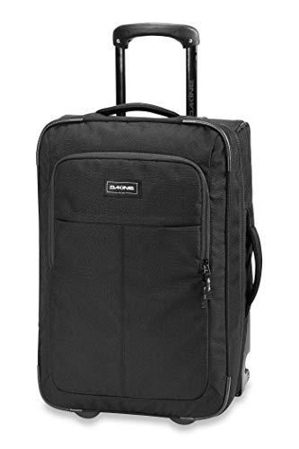 Dakine Carry On Roller 42L Travel Bags, Black, Os
